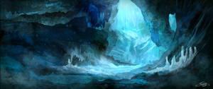 Saligia: Ice Cave
