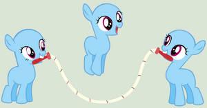 MLP Base - Jump rope!