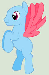 MLP Base - Let flying stallions fly by TheTeChNoCaT