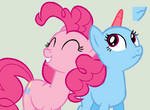 MLP Base - Oh, Pinkie.