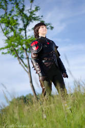 Hiccup HTTYD2 Colossalcon