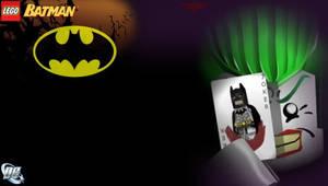 Lego Batman- Joker