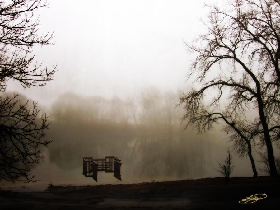 Gloomy World by ForsakenRaptor