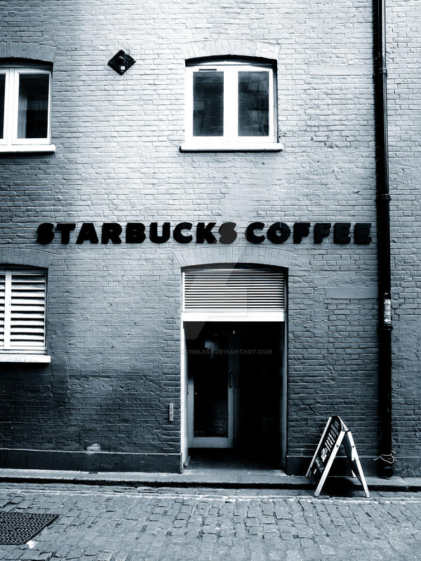 Little Known Starbucks