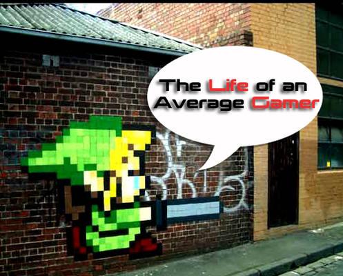 Hey Listen to an Average Gamer