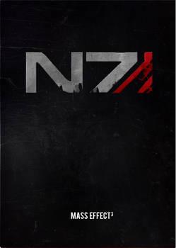 Mass Effect3: N7