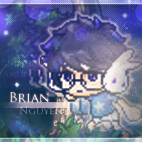 Brian Nguyen's icon request by PassionForMaple