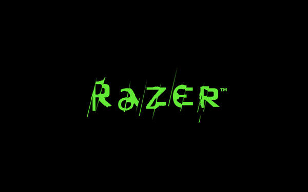 Razer wallpaper by Mcus