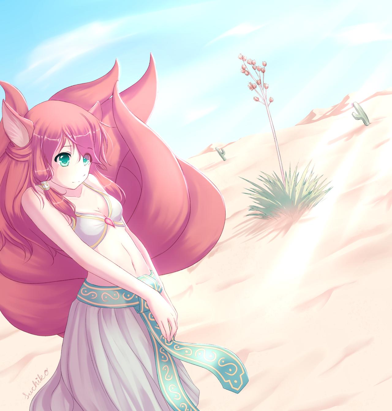 R: Kairi by Lady-Suchiko