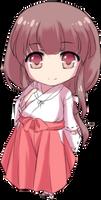 Kikyo chibi