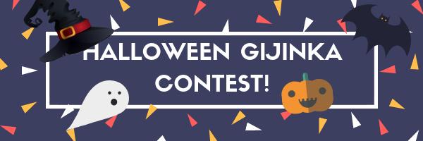 Halloween Contest by Lady-Suchiko
