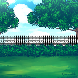 142 Park Background by Lady-Suchiko