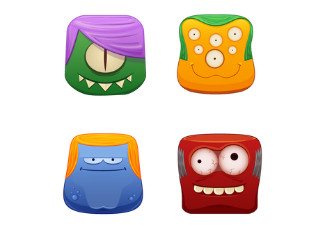 Blocks (2.0 version)