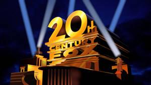 20th Century Fox (Golden Structure) remake