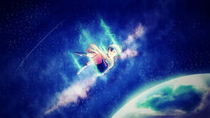Earth Chan