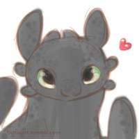 Cutesy Tootsy by Giftieat