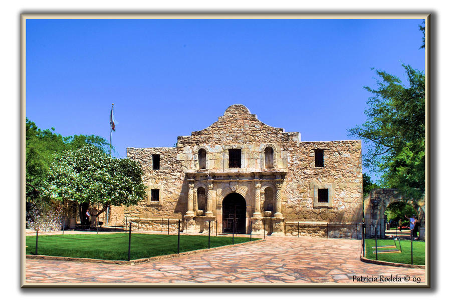 alamo chat sites Just this with rick casey #28: charter chit chat commentary alamo plan is good for san antonio, for texas and our history  a stronger alamo strengthens all of these sites by tying them to this .