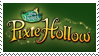 Pixie Hollow Stamp by solstjarn