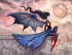 'A Wicked Wind' Molly Harrison