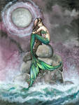 Emerald Mermaid