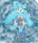 C: Luna by AliceAcorn6003