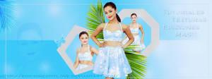 +Portada de Ariana grande para TTEYM by TheFantasyOfMyDream