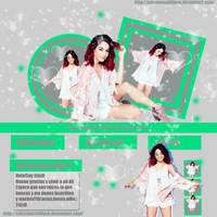 Mi-new-ID-Vanessa Hudgens by TheFantasyOfMyDream