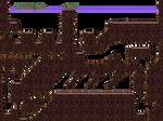 Origin Beach Foreground Level Map