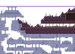 The Marble Sea Foreground Level Map