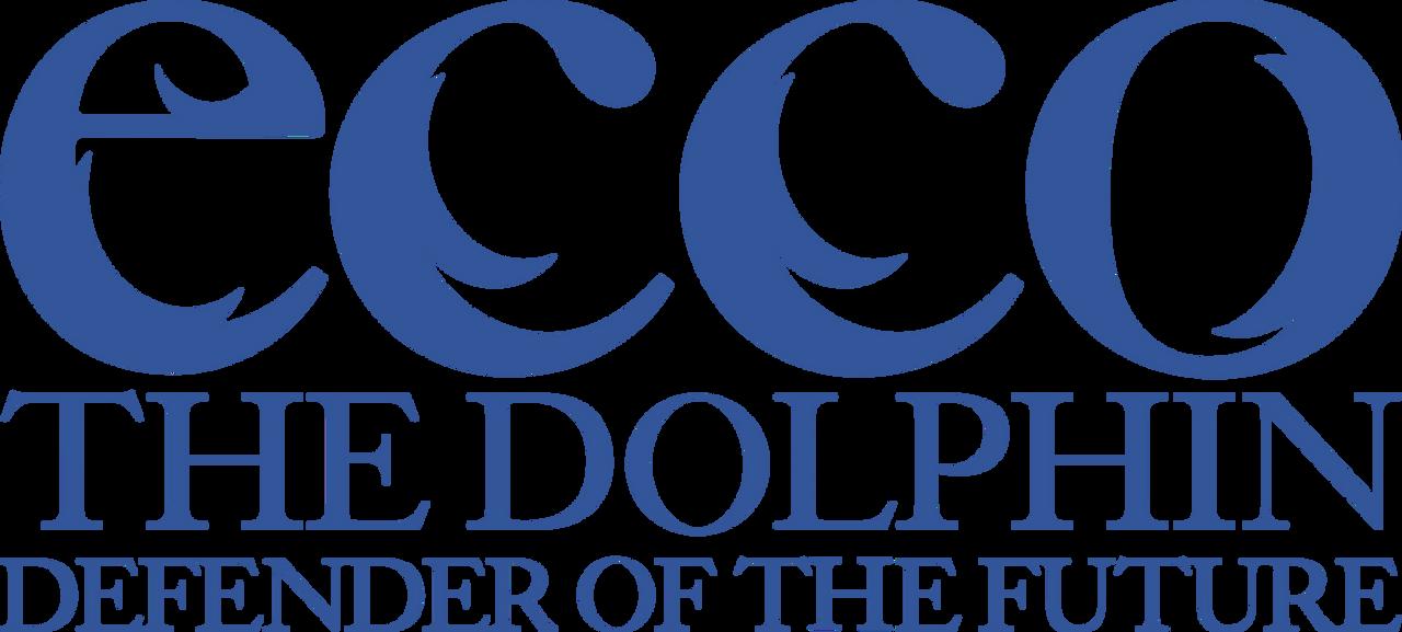 Ecco Defender of the Future Logo PAL