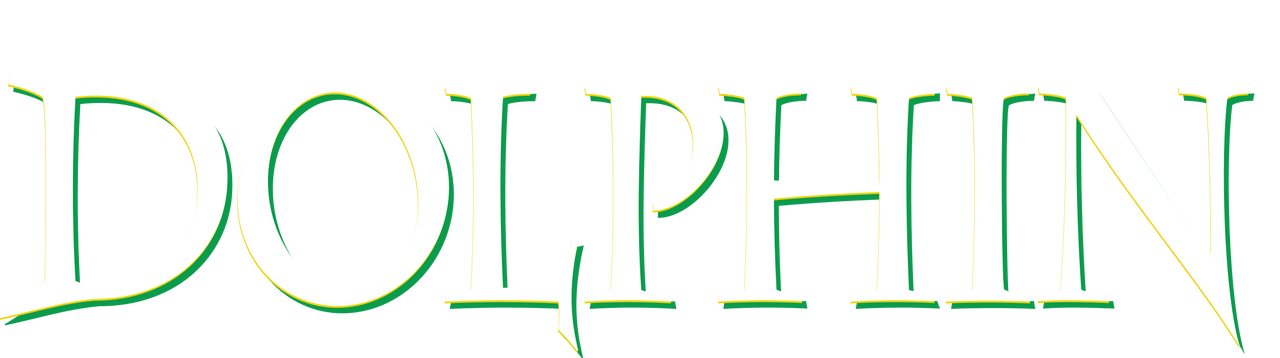Ecco the Dolphin CD Logo