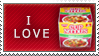 Cup Noodles Stamp by pagit