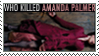 Who Killed Amanda Stamp by pagit