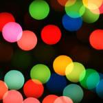 Nondescript Christmas Lights
