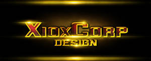 XioxCorp Design GOLD