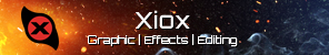Xiox Banner by Xiox231