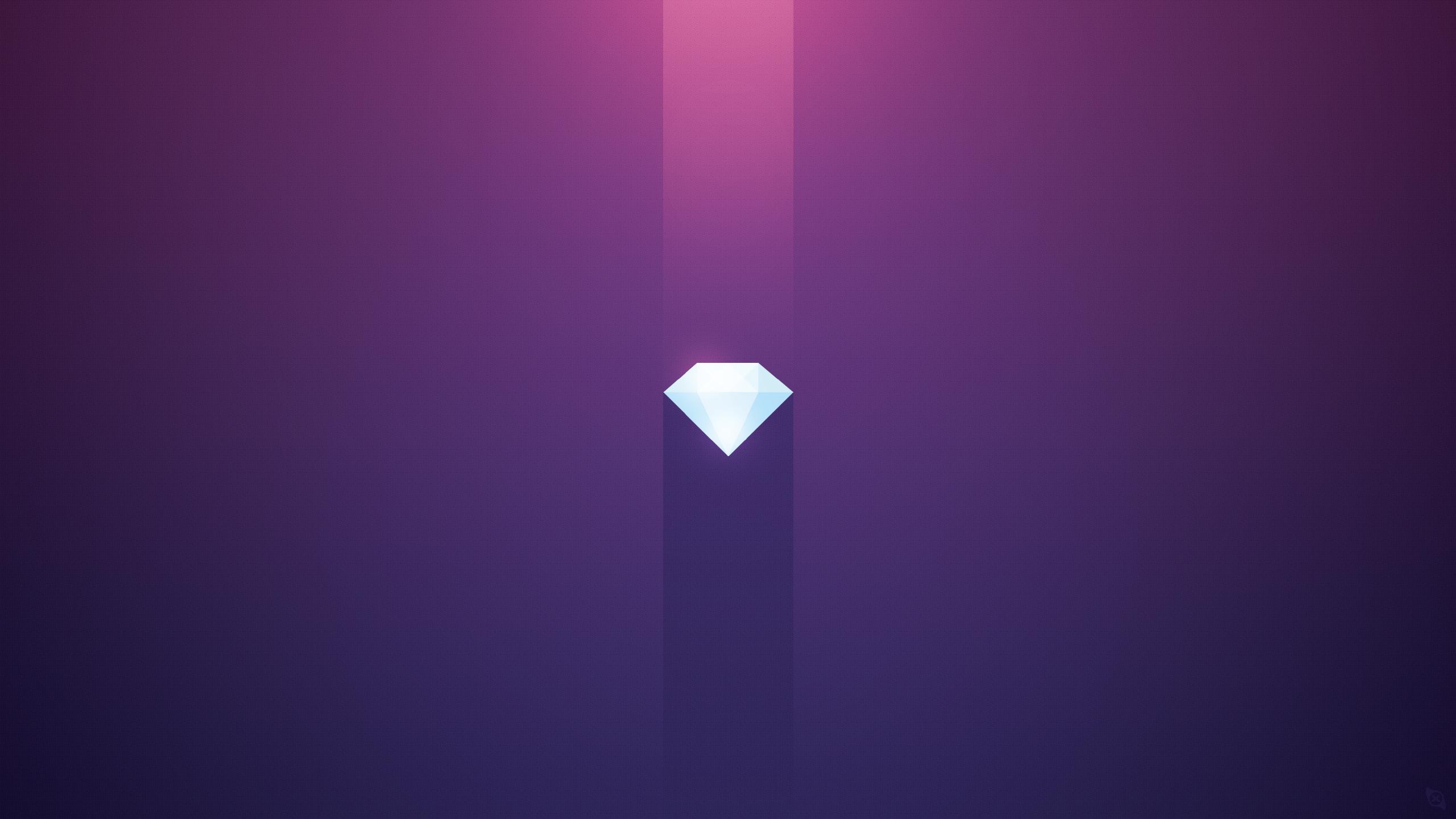 skin diamond обои фото