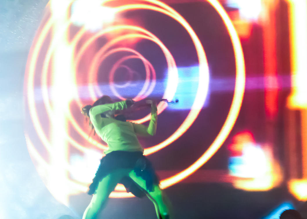 Lindsey Stirling Epic by Xiox231