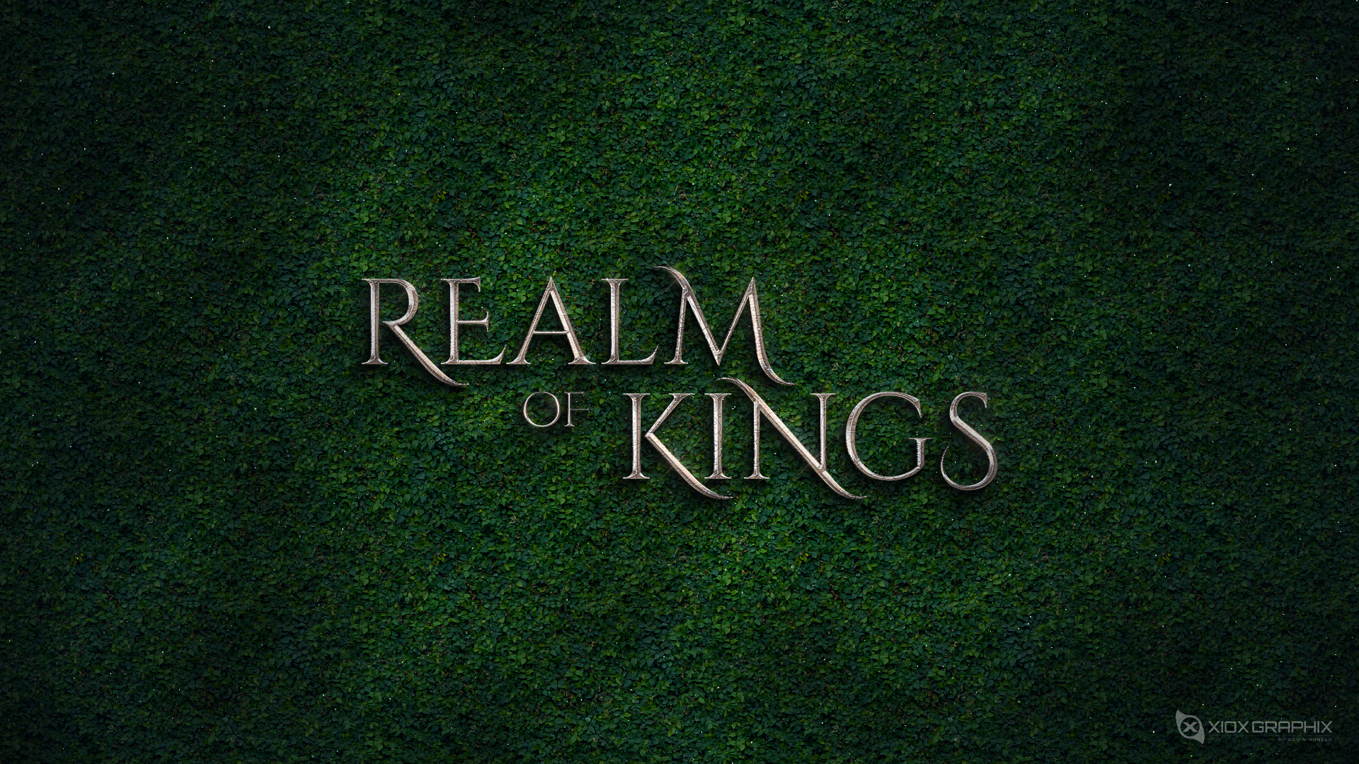 Realm of Kings -WALLPAPER-