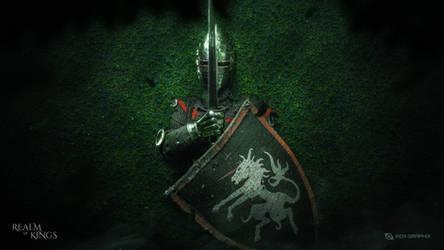 Realm Of Kings Wallpaper 4K