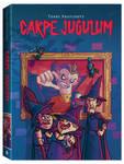 Terry Pratchett's CARPE JUGULUM