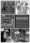 Zenyaku chapter 4 page 19 by shaunC