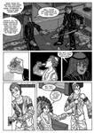 Zenyaku chapter 4 page 21 by shaunC