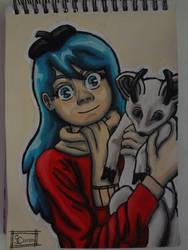 Hilda A5