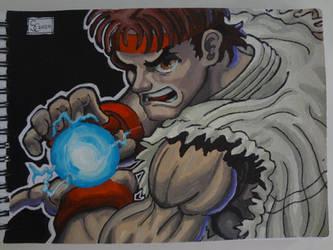 Ryu A5