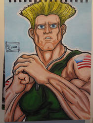 Guile A5