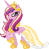 Cadence Dress Pixel by JJA79