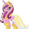 Cadence Dress Pixel by JJA79