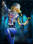 Sheik [Ocarina of Time]