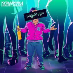 Klv cover by Vlastika